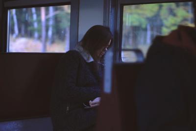 Train sleep