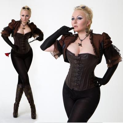 Fashion fashion gothic style agna devi studio catalog alt clothes агна деви студия готик стайл костюм стимпанк циклорама москва каталог