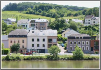 Сельский час (2019) Германия село