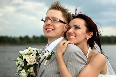 Вот такое оно счастье. свадьба, жених, невеста