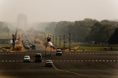 Gates of India India, Gates of India