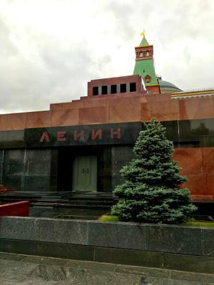 Мавзолей Мавзолей Ленин Красная площадь