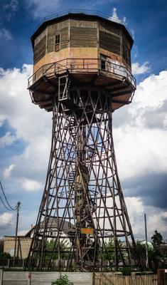Шуховская башня Башня Борисов Шухов Шуховская башня