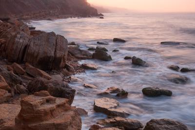 Туманное утро на одесском заливе waterscape landscape sea ocean coast horizon sky waves seaside сategories personal performance naturalism realism photography color digital nature lake river