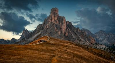 *** горы Альпы