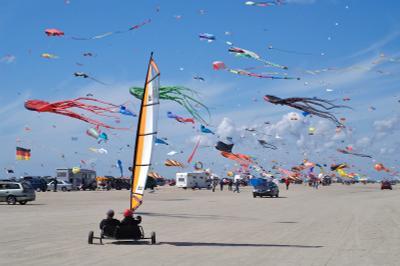 Fanø Kite Festival Denmark