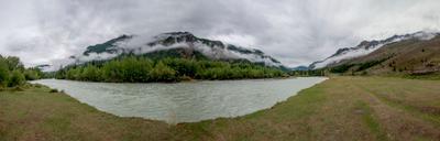 Виды Алтая 17 Алтай горы путешествие