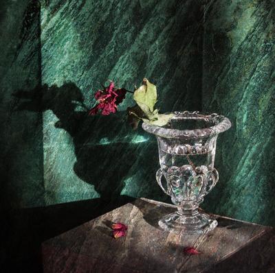 *** розы бордовое желтое зеленое иннамеркиш