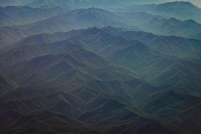 Горный ковер Сочи горы горный хребет Кавказ