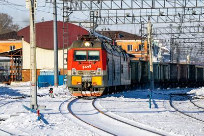 Untitled railway железная дорога locomotive локомотив электровоз поезд train Russia Siberia Irkutsk Россия Сибирь Иркутск споттинг spotting