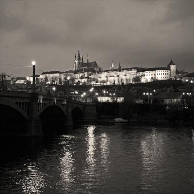 *** Прага