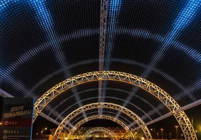 Футбольный портал Волгоград Арена фонтан парк футбол