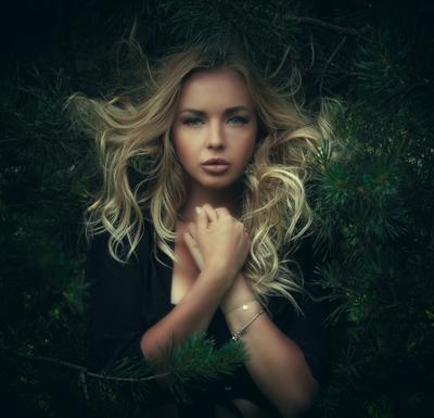 symbiosis portrait art artphotography hair face woman girl picture
