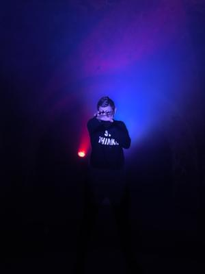 Из тьмы на свет