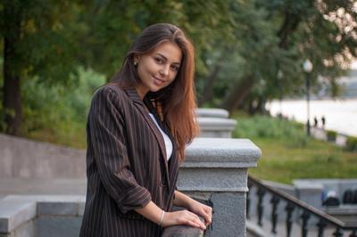 Инесса девушка портрет