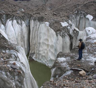 Ледяное Царство, Ледник Эныльчек, Киргизия горы путешествие азия центральная ледник восхождение туризм киргизия мир