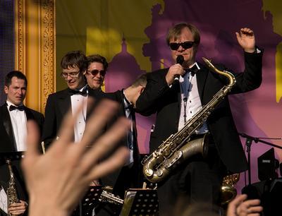 джазовый стандарт take five дай пять рука джаз стандарт бутман