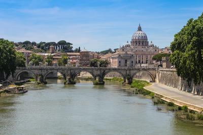 Рим в 11 часов. Рим Италия Собор