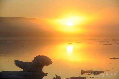 Залив Лаврентия Залив Лаврентия Чукотка