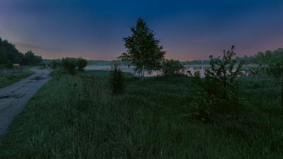 Майская ночь май ночь озеро