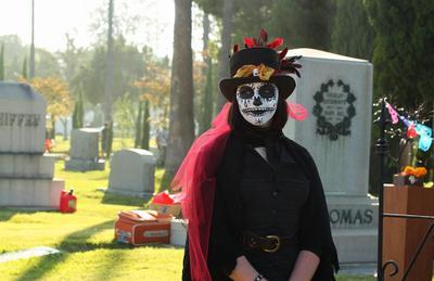 День Мёртвых