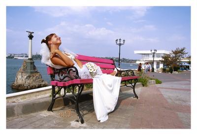 Как я провела лето в Крыму