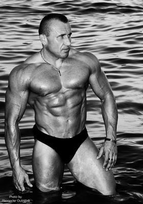 Физкуль-привет! Бодибилдинг спорт мышцы тело bodybuilding