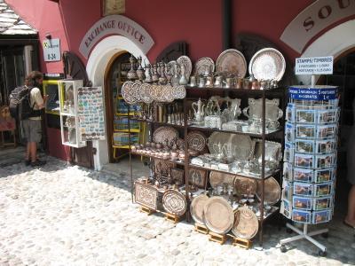 Изучает.. Bosna i Hercegovina Mostar Босния и Герцеговина Мо стар город Куюнджилук