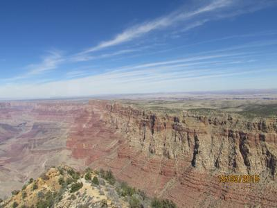 Grand Canyon восьмое чудо света