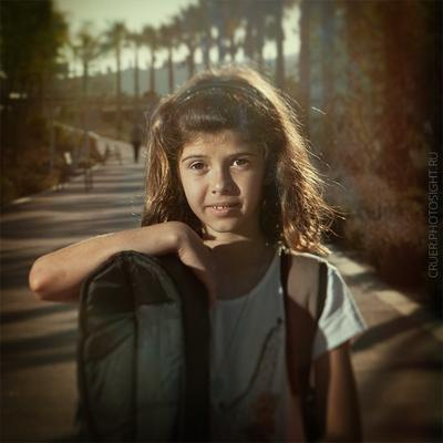 Портрет девочки портрет девочка