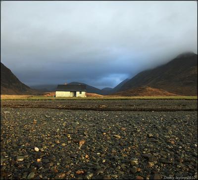 *******  Scotland Isle of Skye