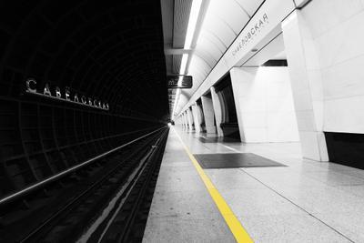 Метро метро Савеловская Москва