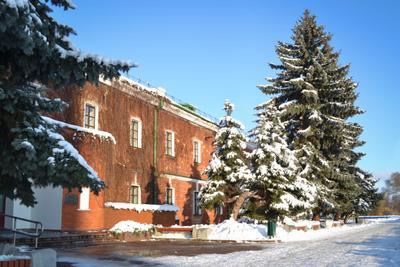 Музей брестской крепости брест бресткаякрепость музей