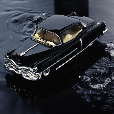 Cadillac Series 62 1953 предметное фото авто ретро винтаж классика