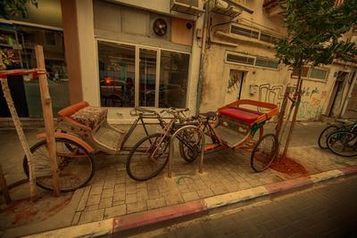 Tel-Aviv 5147 Photographer Alexander Tochinskiy