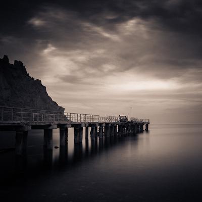 Silence Crimea Kurortnoye
