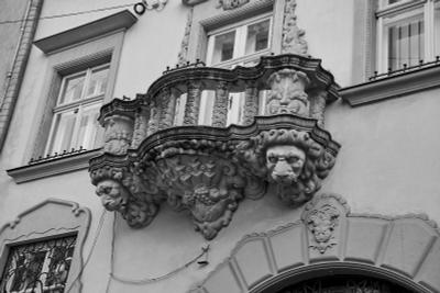 Львовский балкон Львов