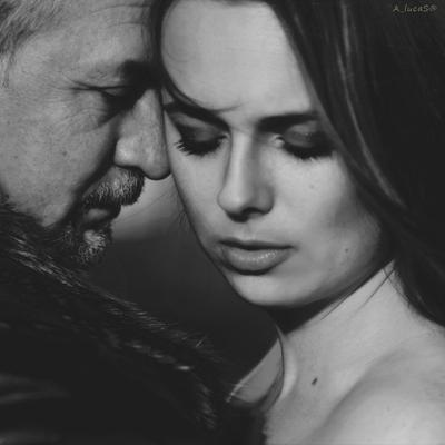 woman in love... woman in love
