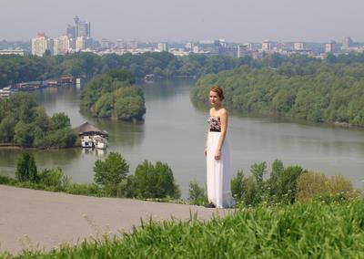 Белграджанка Сербия Белград