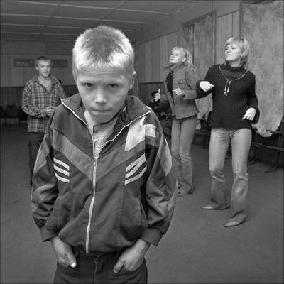 КЛУБ дети молодёжь танцы село деревня клуб развлечения досуг отдых