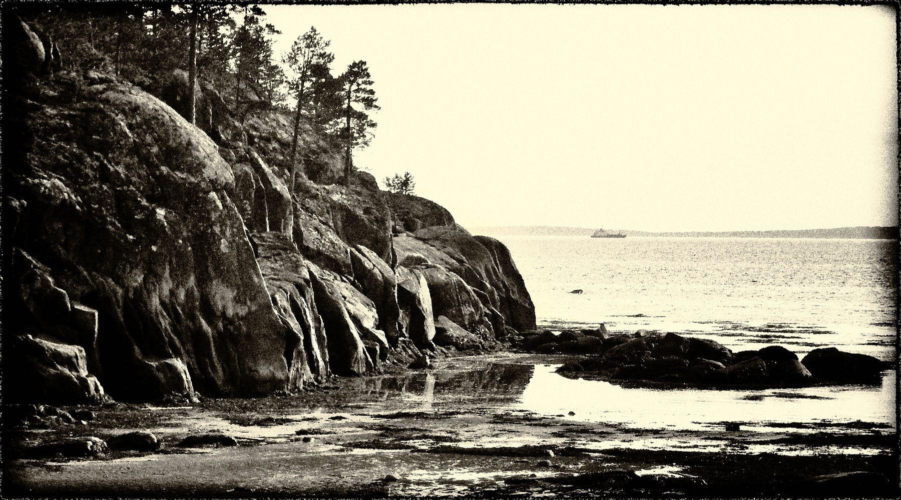 *Перейма* (из серии) фотография путешествие остров Кий Белое море лето Фото.Сайт Светлана Мамакина Lihgra Adventure