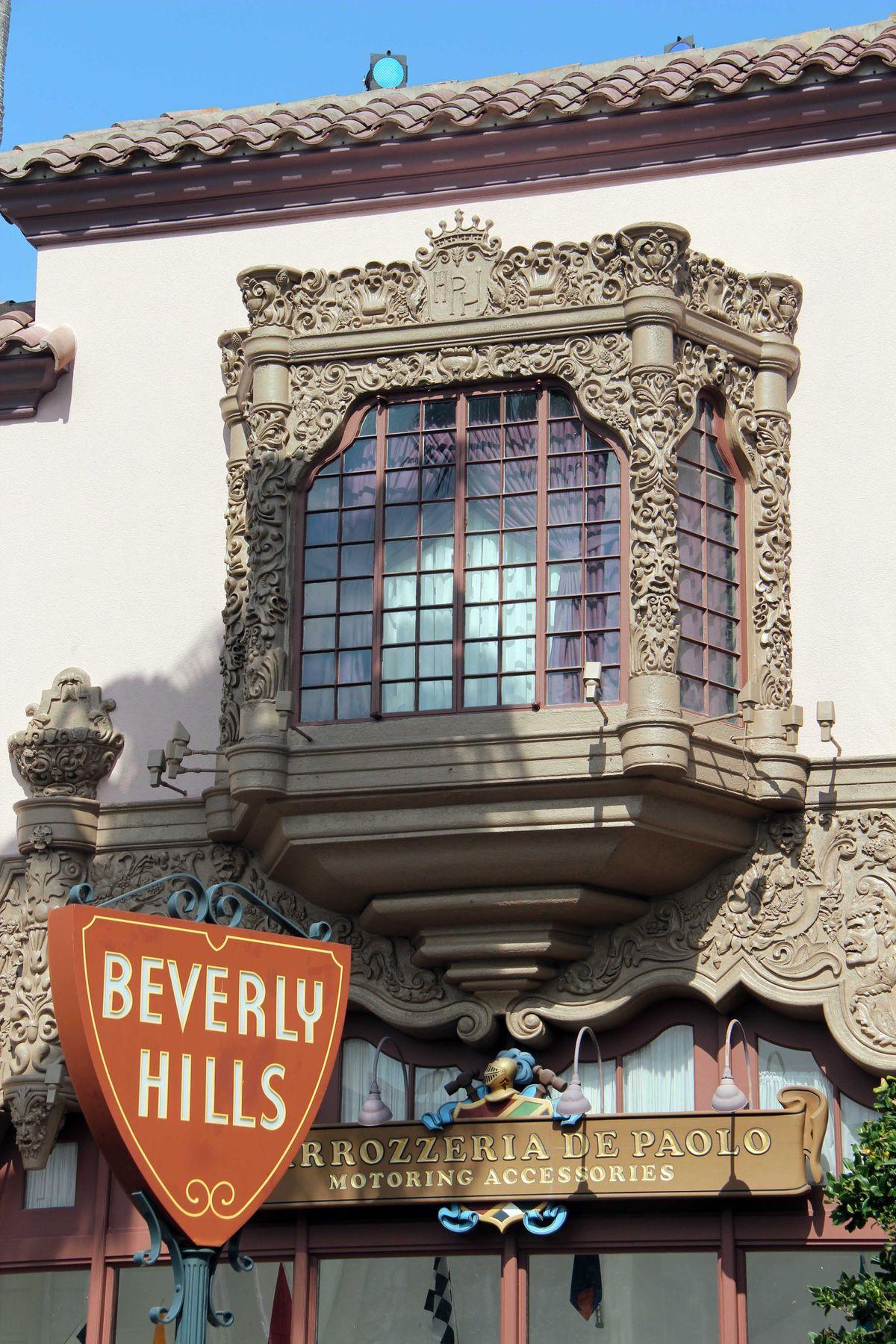 *** Universal Studios
