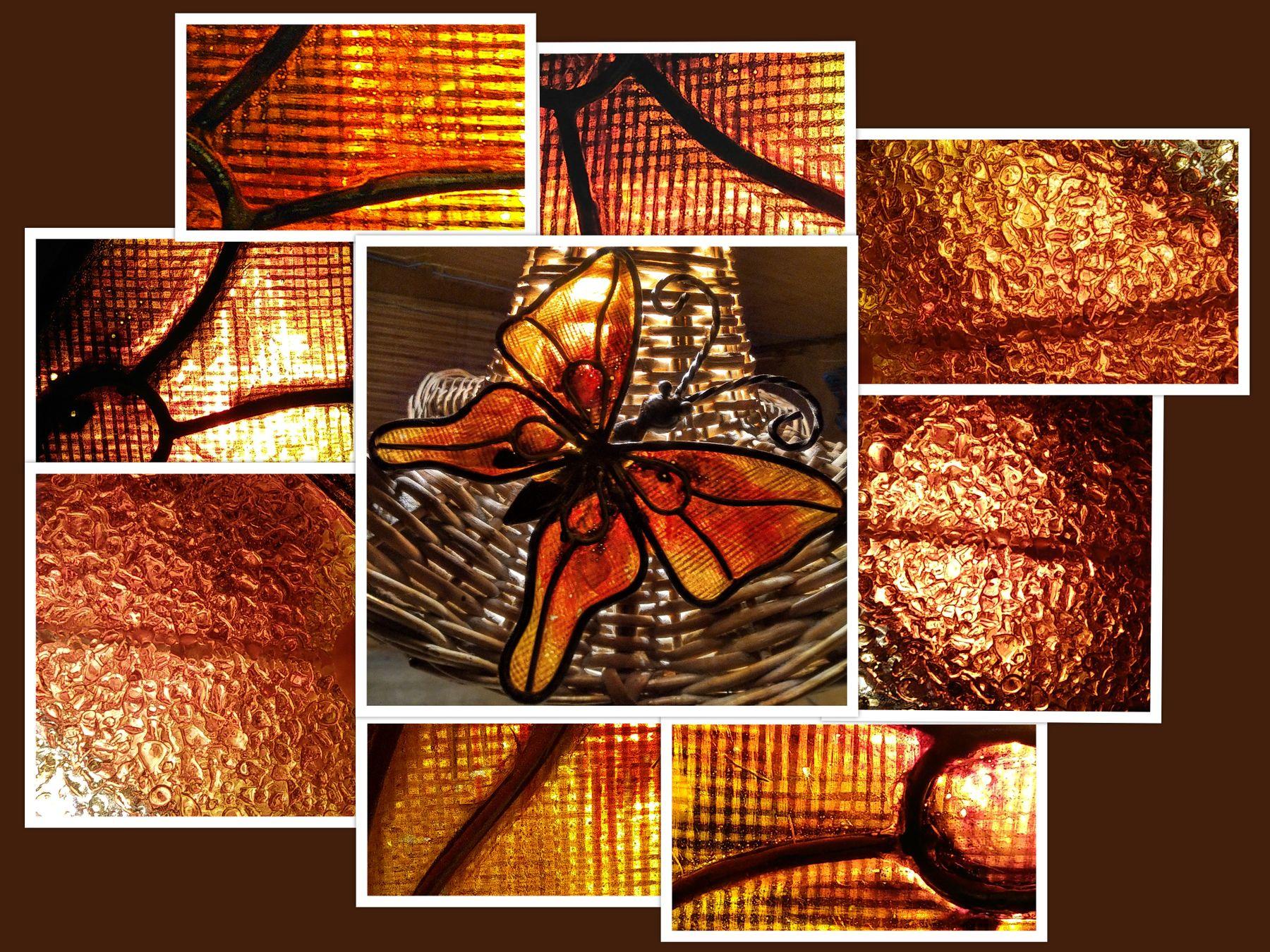 Стеклянные крылья коллаж абстракция бабочка дневники дом инсталляция концептуальная фотография настроение стекло