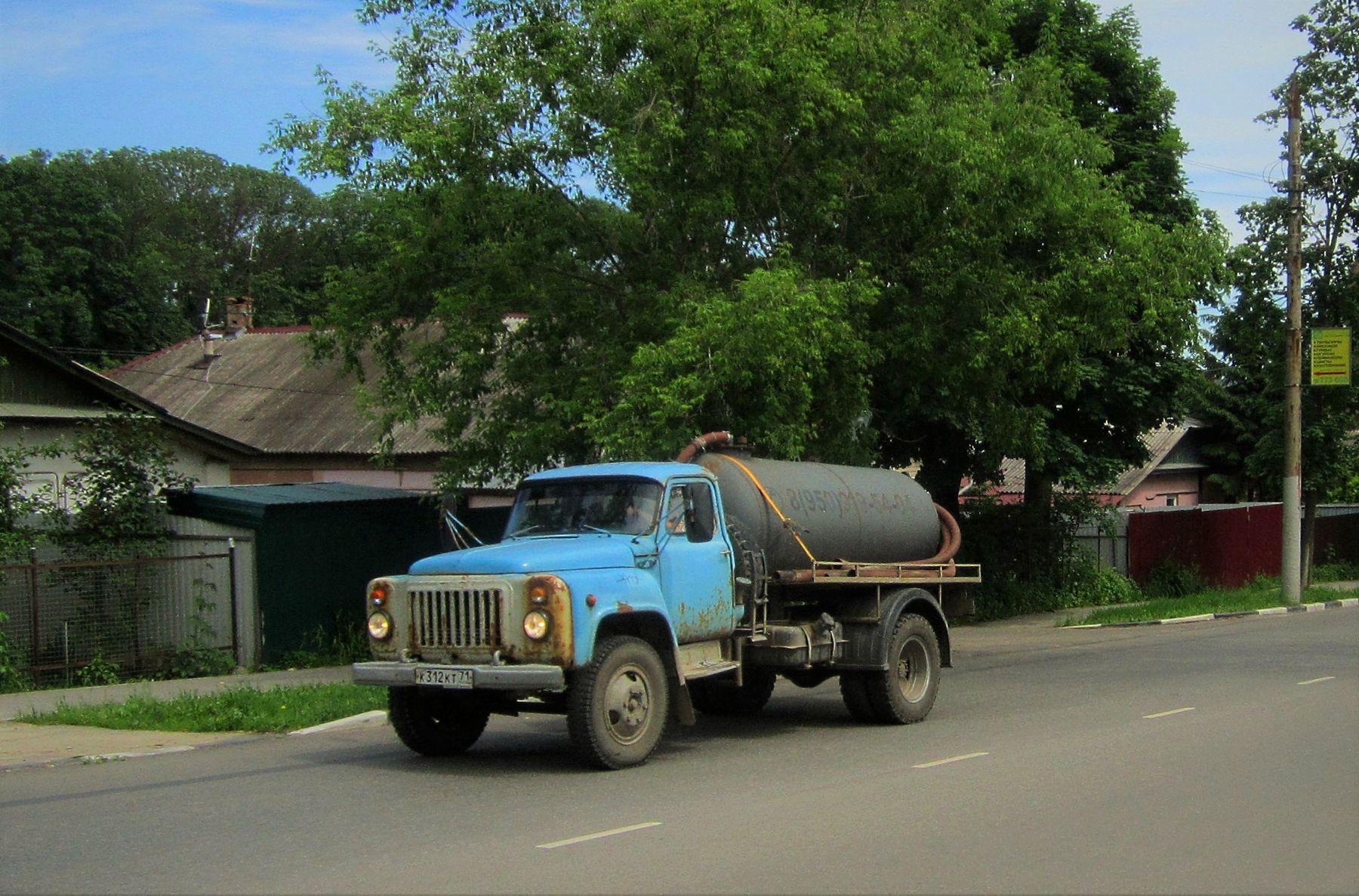 ГАЗ ГАЗ авто улица город лето