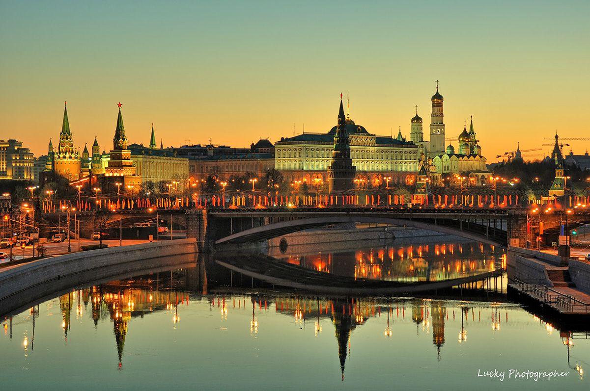 Перед Восходом Москва, moscow