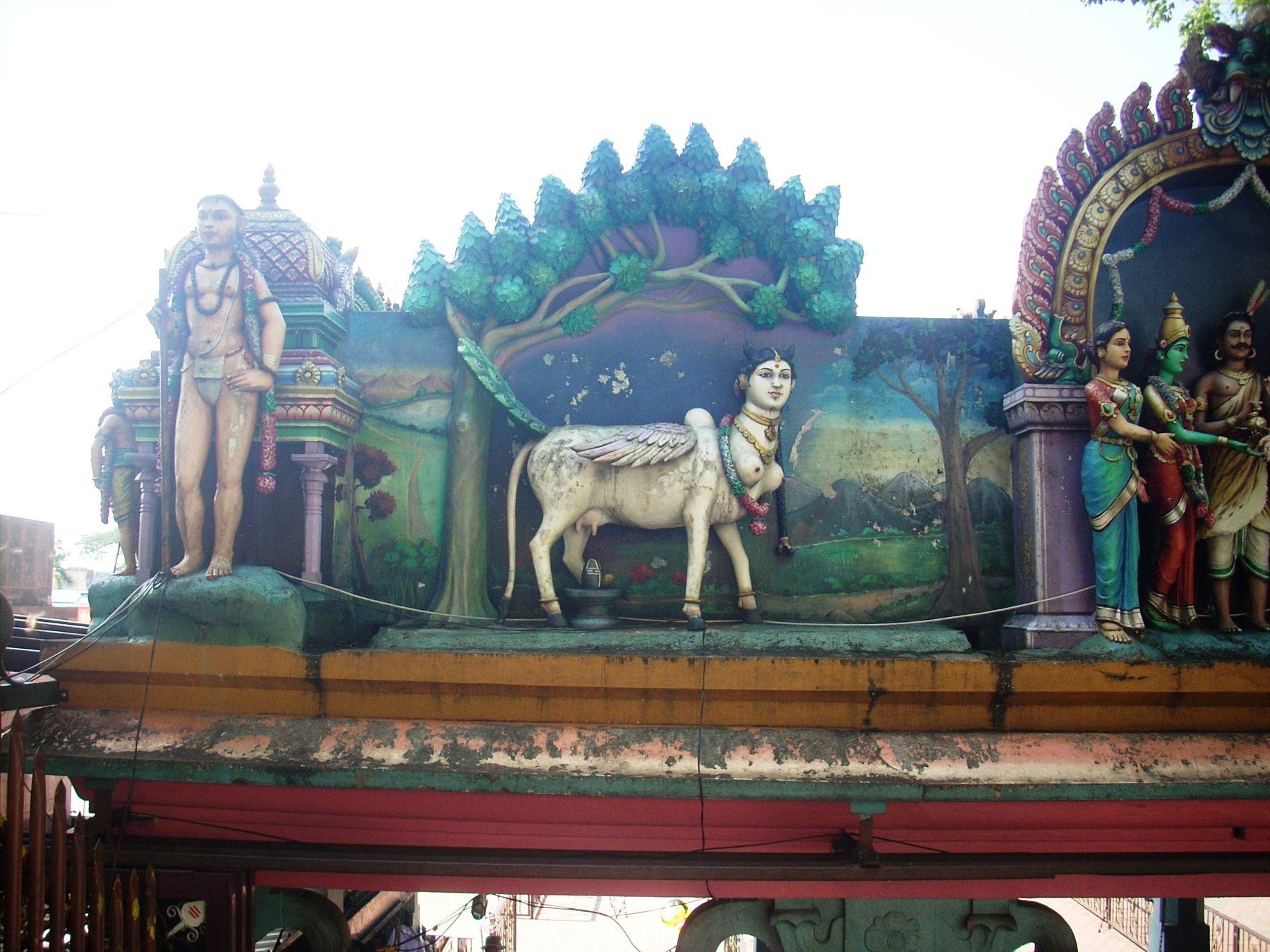 Храм Буды, Куала Ломпур Путешествия