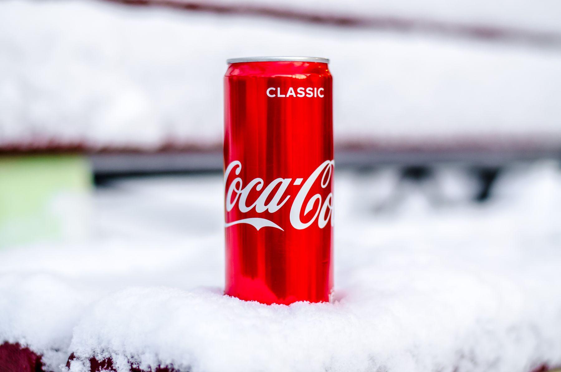 Кока Кола Кока
