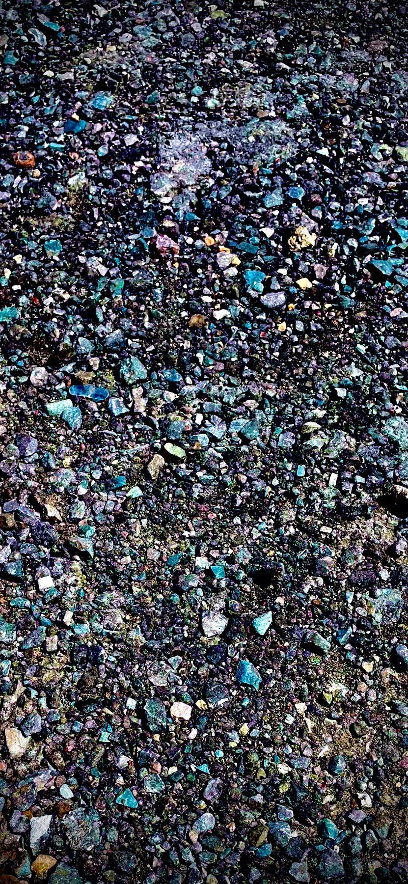 Камни на дороге