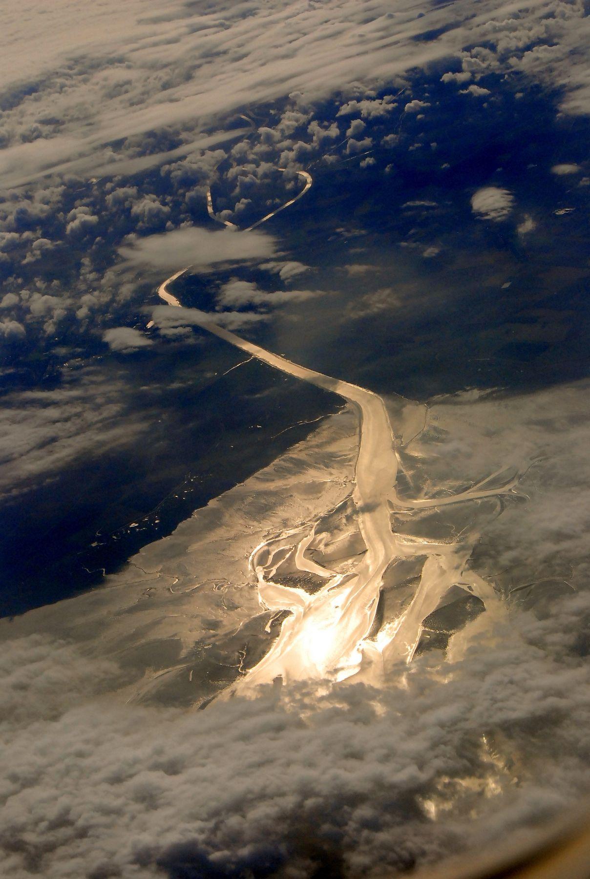 Едемская река река