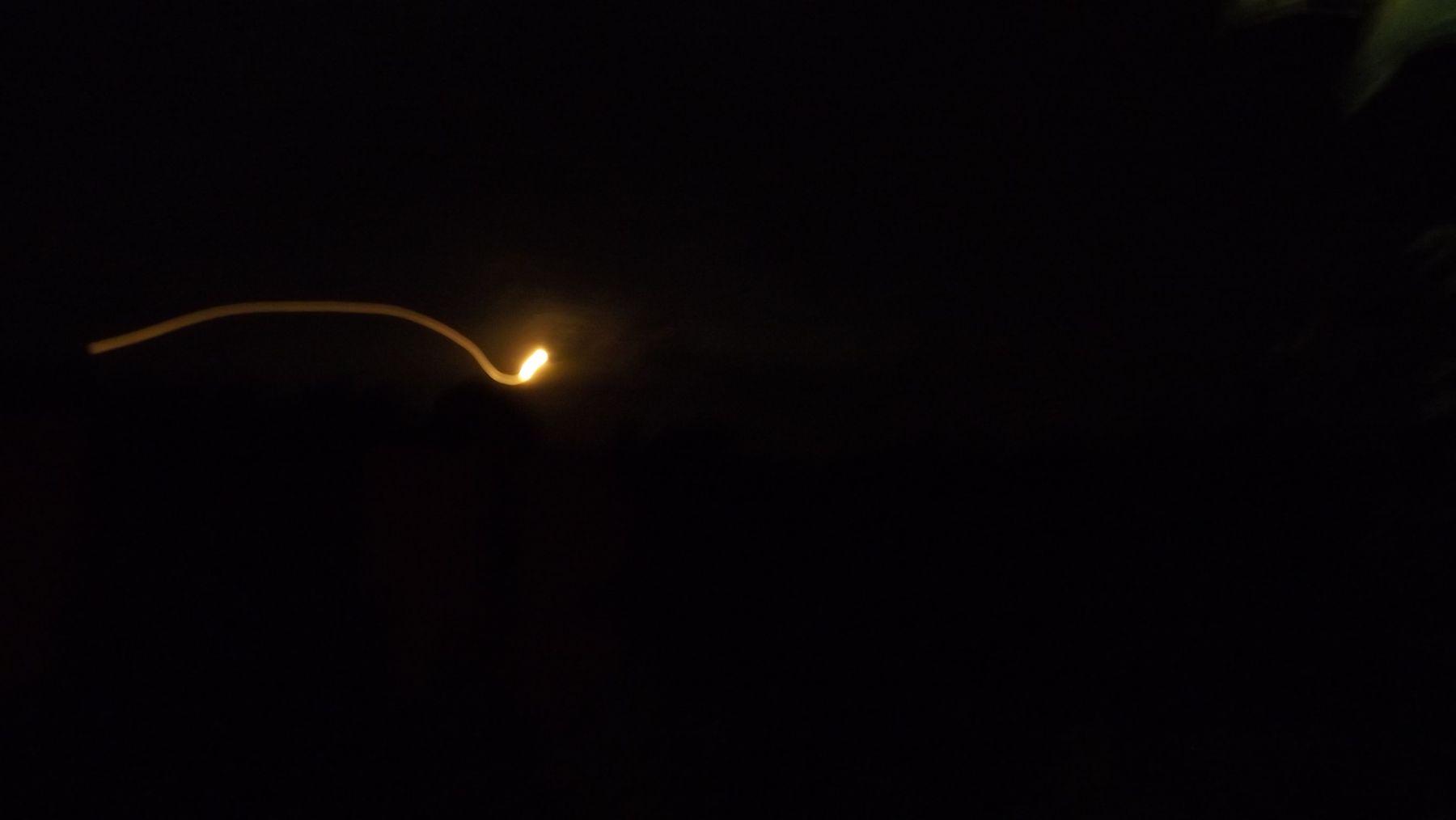 После Полно Луние в созвездии Стрельца полнолуние лето жара подмосковье